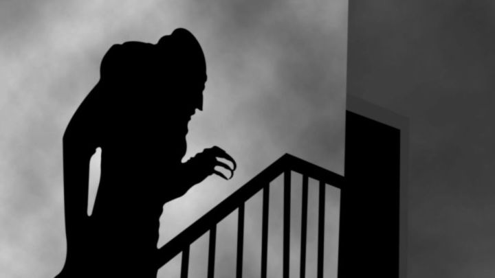 nosferatu shadow